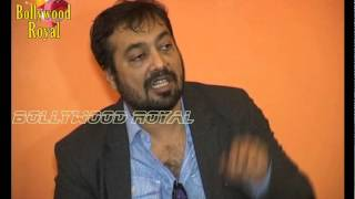 Anurag Kashyap To Interact With Bollywood Aspirants  1