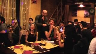 QdK BALLANDO SUL MONDO Mirko e Co Karaoke