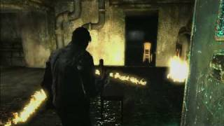 Alone in the Dark - XBOX360 gameplay (HD)
