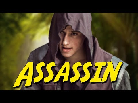 Assassin - EPIC NPC MAN Ep 14 - VLDL