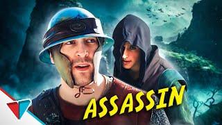 Assassin logic in games