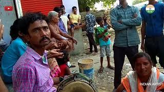 online music player||India got talent||कुदरत ने सनम तुमको ||With a nice Dolkiya.