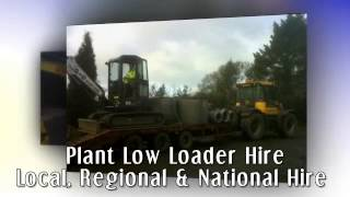 Plant & Machinery Hire - G & G Plant Hire