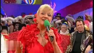 Margit Sponheimer - Am Rosenmontag bin ich geboren & Gell du hast mich gelle gern 2009