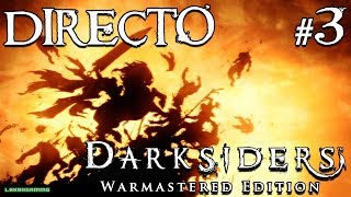 Vídeo Darksiders: Warmastered Edition