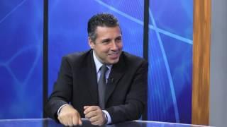 Η συνέντευξη του δημοσιογράφου Νίκου Αγγελίδη