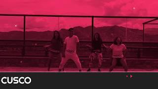 Provocar - Lexa ft Gloria Groove | Coreografía