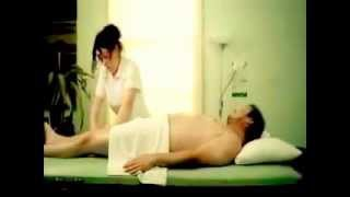 Fox Sports massage   very funny commercial   Dailymotion video