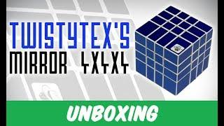 Mirror 4x4 unboxing