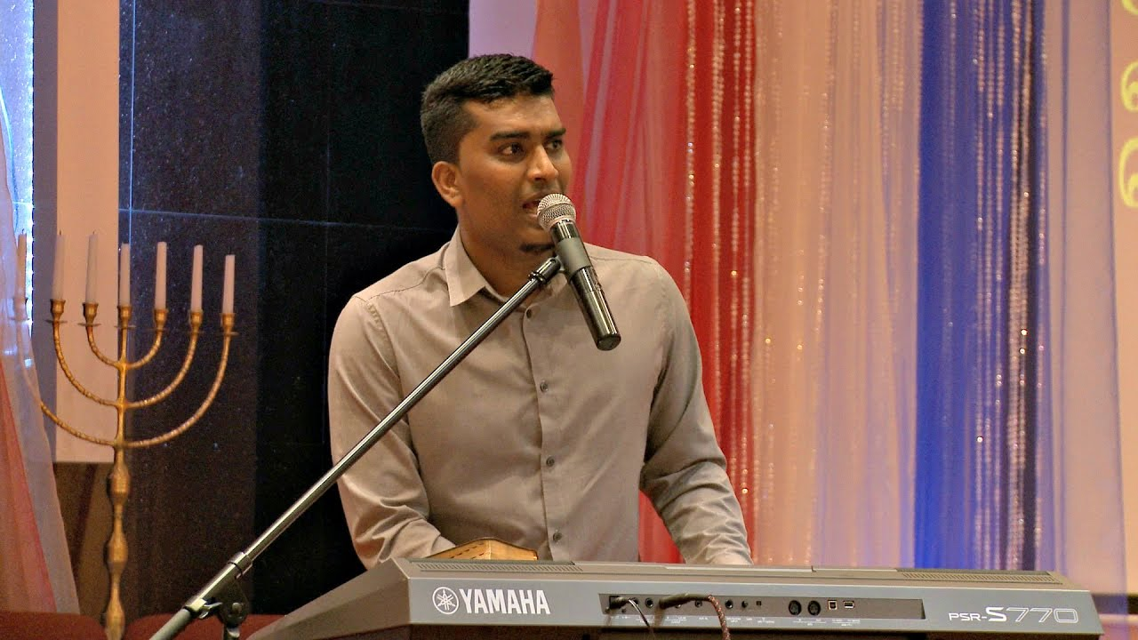 Download Must see *Live* worship by Ps. John Jebaraj - Toronto Part 1