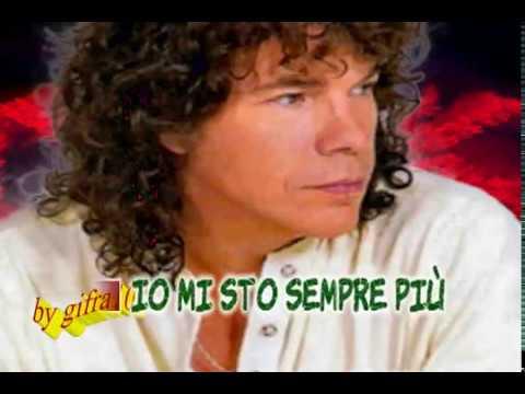 Riccardo Cocciante - In bicicletta (karaoke fair use)