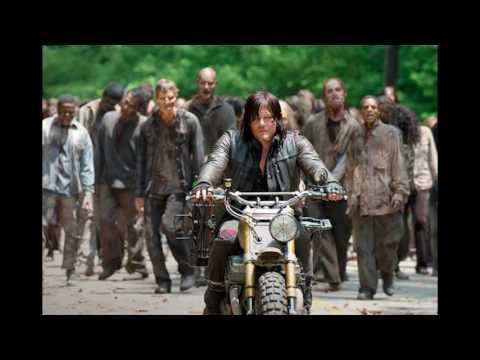 The Walking Dead Slideshow