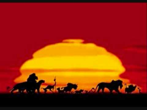 The Lion King - Circle Of Life (Hz Houghton Remix)