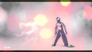 Paty Cantú- Valiente (letra)(AtellaGali Remix)