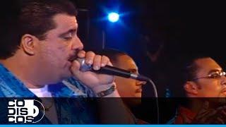 Maelo Ruiz - Te Va A Doler (En Vivo)