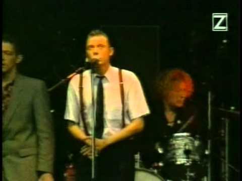 Weeping Willows - Eternal Flames (Live Kalas 1998)