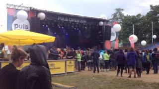 Warrior - AURORA @ Puls Open Air Festival 2016 Germany