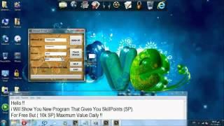 Silkroad SP Hack 2012