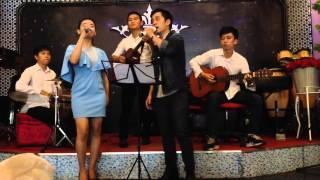 Ban nhạc Acoustic Đà Nẵng-Một tình yêu (Đức Huy)-0905 807045