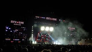 "Die Ärzte ""Schunder Song"" Live at Rock Am Ring 2019"