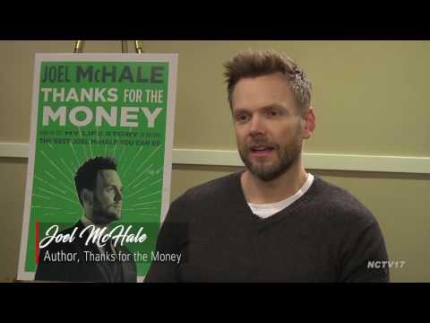 Joel McHale : Thanks for the Money