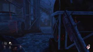 Rape dungeon Dead by Daylight Kill your Friends Ep.2