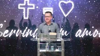Palavra Viva | A Prática do Serviço Cristão | Pr. Renato