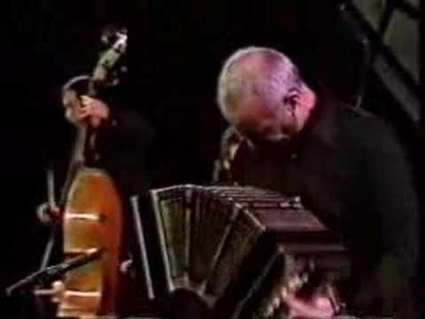 Adios Nonino (Astor Piazzolla)