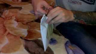 Серьги с подвесками