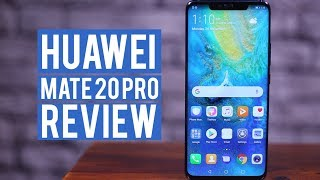 Huawei Mate 20 Pro Review: Huawei Mate 20 Pro Price | Huawei Mate 20 Pro Features & Specs