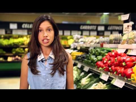14 Year Old Rachel Parent On GMO