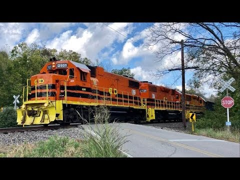 Indiana & Ohio Railway, Goshen Ohio Train & Goshen Schools, Hometown Ohio Trains