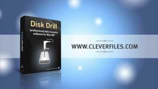 Best Mac data recovery software for Mac OS X. Download Disk Drill for Free