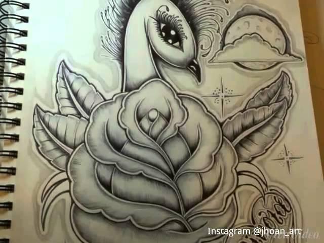 Chicano Arte Dibujos Drawings Chords Chordify