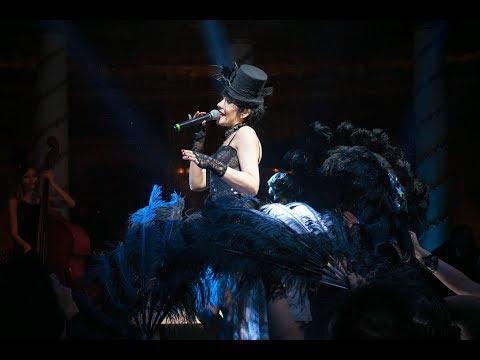 C'est La Vie! Turandot live