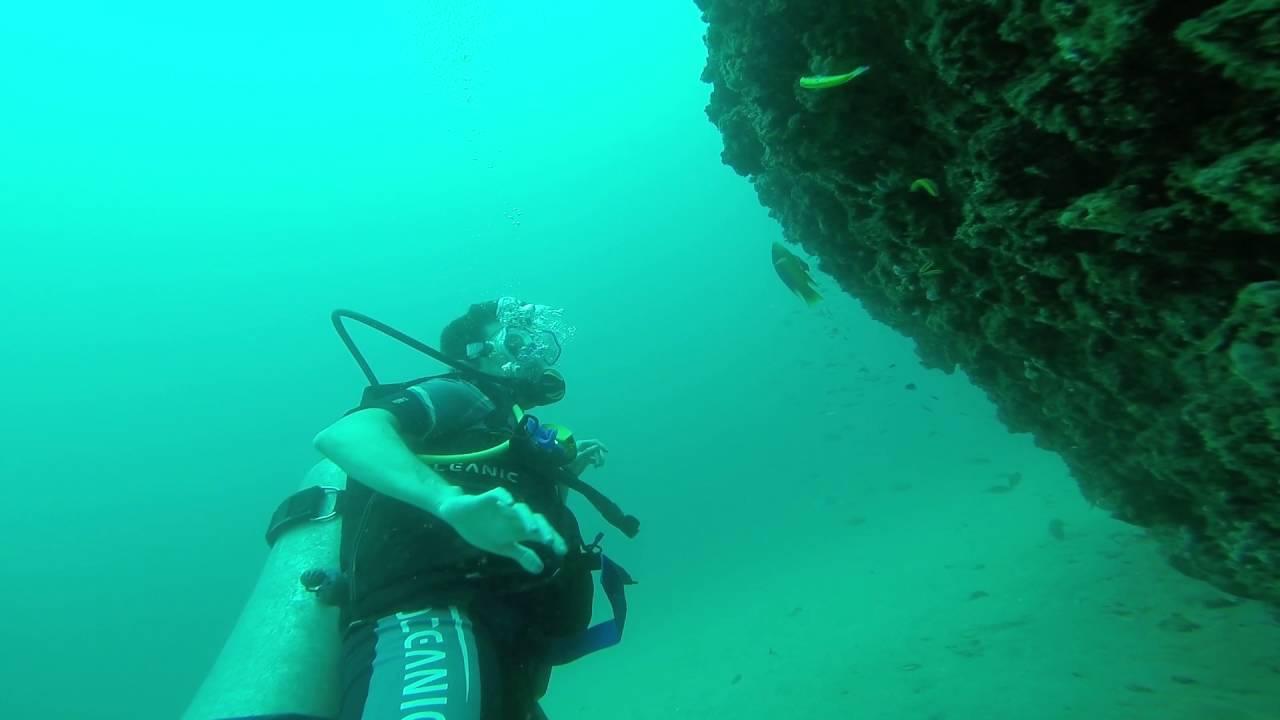 Scuba diving in venezuela epsilon dive center youtube scuba diving in venezuela epsilon dive center xflitez Choice Image