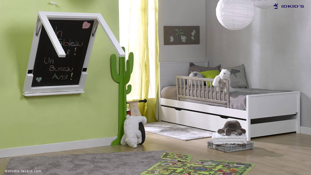 bureau tableau enfant up ma chambre d 39 enfant youtube. Black Bedroom Furniture Sets. Home Design Ideas