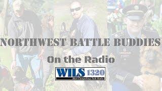 U.S. Veterans with PTSD | Shannon Walker, Northwest Battle Buddies