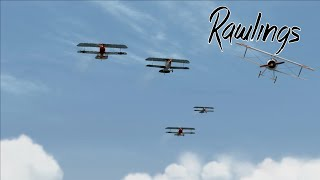 Rise Of Flight: Jasta 11