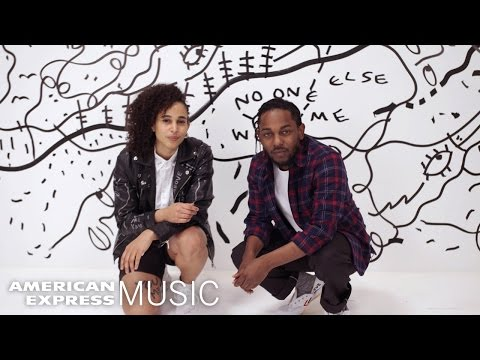 Download Youtube: Kendrick Lamar and Shantell Martin: Live in Miami | American Express Music