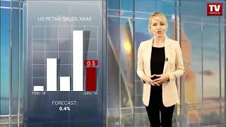 InstaForex tv news: Traders unwilling to buy USD despite upbeat retail sales     (17.07.2018)