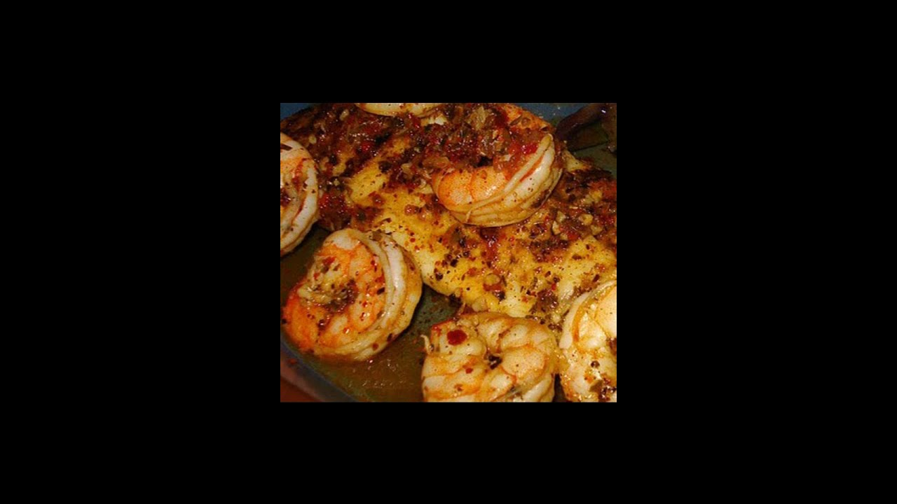 Grilled tilapia and shrimp recipes for How to make tilapia fish