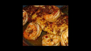 Tequila Tilapia And Shrimp