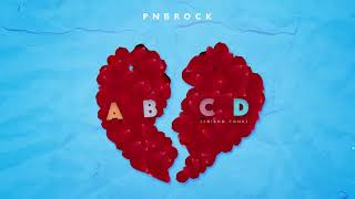 PnB Rock - ABCD (Friend Zone) [ Audio]