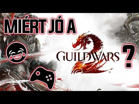 MIÉRT JÓ A GUILD WARS 2? thumbnail