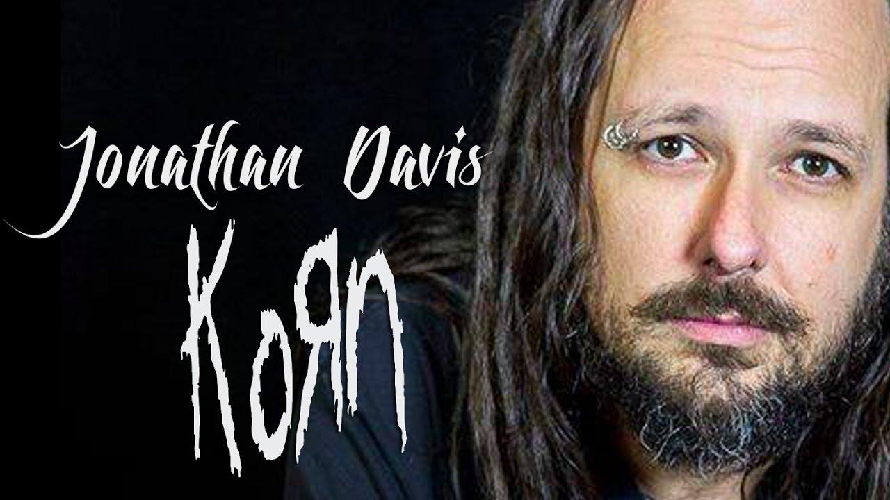 The You Rock Foundation: Jonathan Davis of Korn - YouTube  The You Rock Fo...