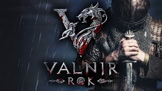 Wir sind Wikinger! 🎮 VALNIR ROK #001 PRE-ALPHA