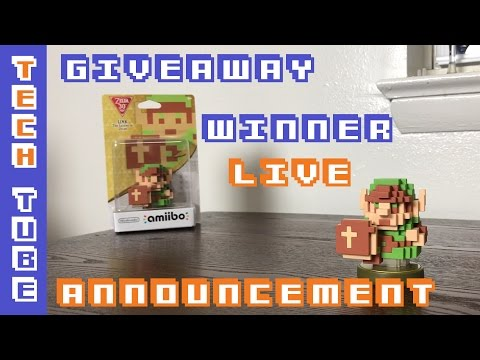 Tito Tech Tube 50 Sub Celebration Giveaway Annocunement!