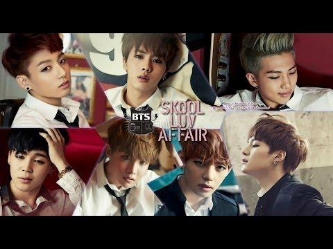 BTS ( Bangtan boys ) - Miss Right {Arabic sub}