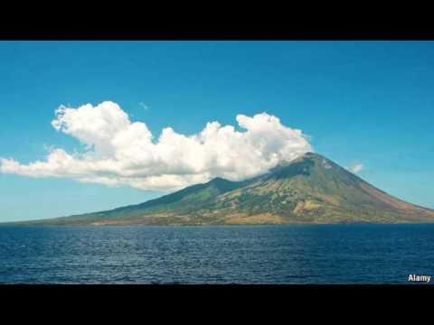 Mount Pinatubo Eruption,1991- 120GED